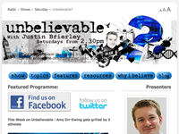 The Unbelievable? Podcast