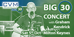 Big 30 Concert - click for more