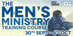 Men's Ministry - click for more info