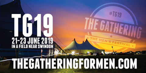 The Gathering 2019 - click for more