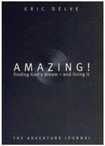 'Amazing' book