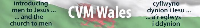 CVM Wales
