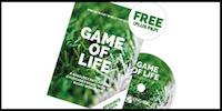 GAME OF LIFE DVD - IDEAL FOR 6 NATIONS EVENTS