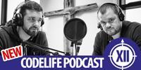 NEW CVM 'CODELIFE' PODCAST LAUNCHES