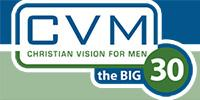 IT'S CVM'S 30TH BIRTHDAY THIS YEAR