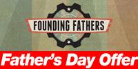 FATHER'S DAY RESOURCE MASSIVE DISCOUNT OFFER!