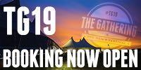 TG19 BOOKING OPEN: 1,230 TICKETS ALREADY SOLD